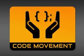 Code Movement