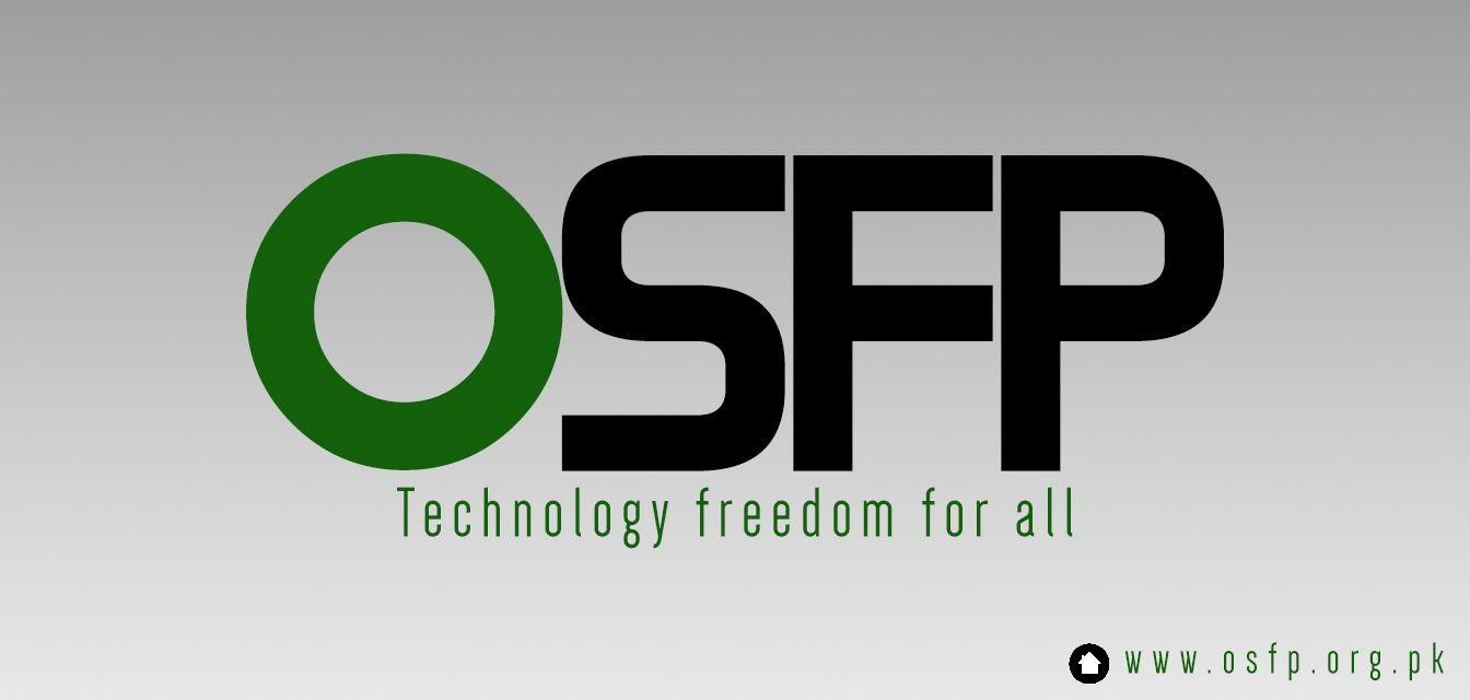 Open Source Foundation Pakistan