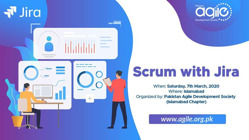 ISB:2020-03-07:Scrum with JIRA