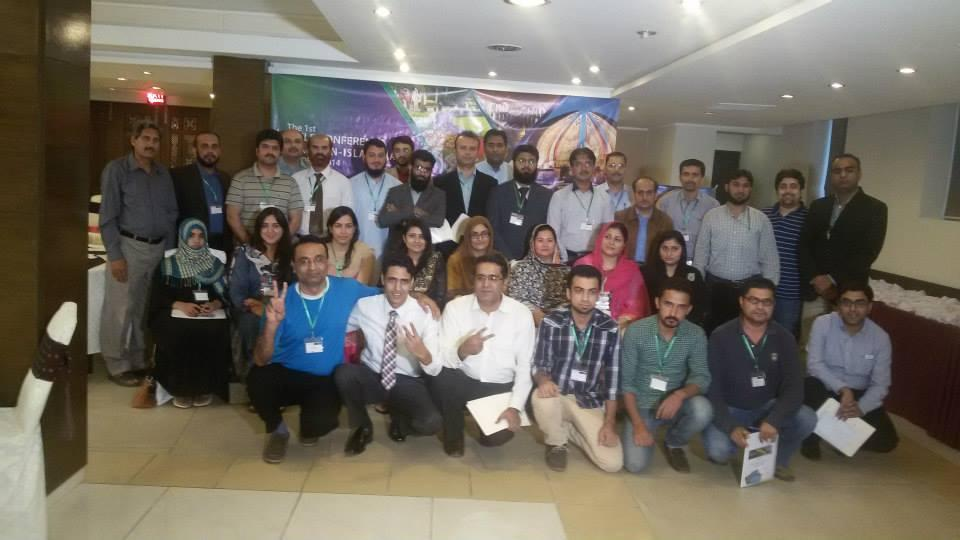ISB:2014-10-18:1st Agile Conference - ACP2014