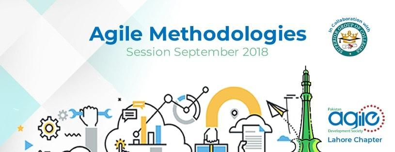 LHR:2018-09-15:Agile Session: Agile Methodologies