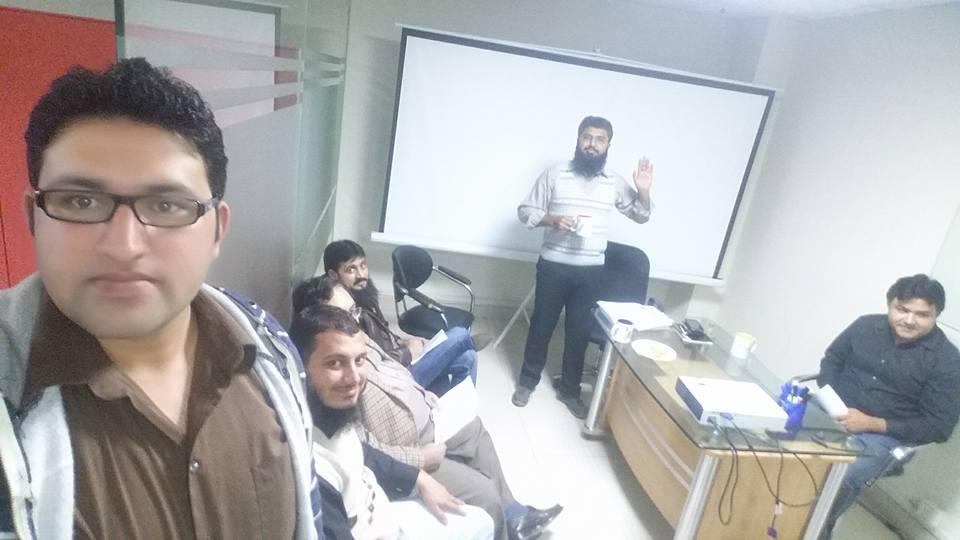 ISB:2015-11-12:Meetup before Agile Conference Pakistan ACP2015