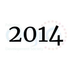 2014 milestones