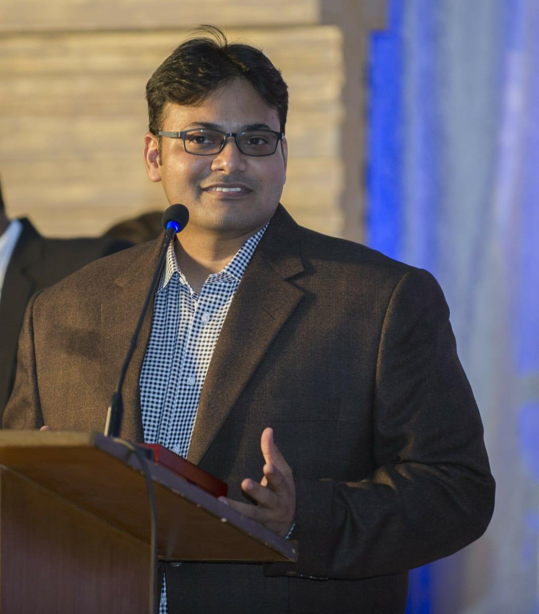 Salman Khwaja