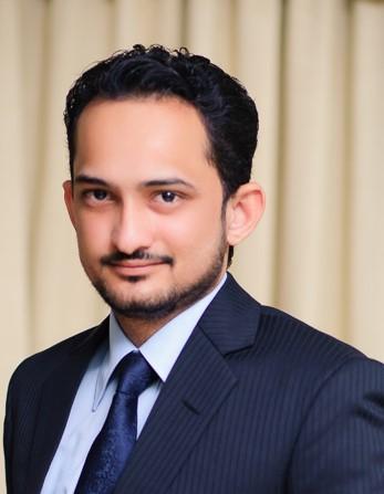 Syed Ali Jaffer Zaidi