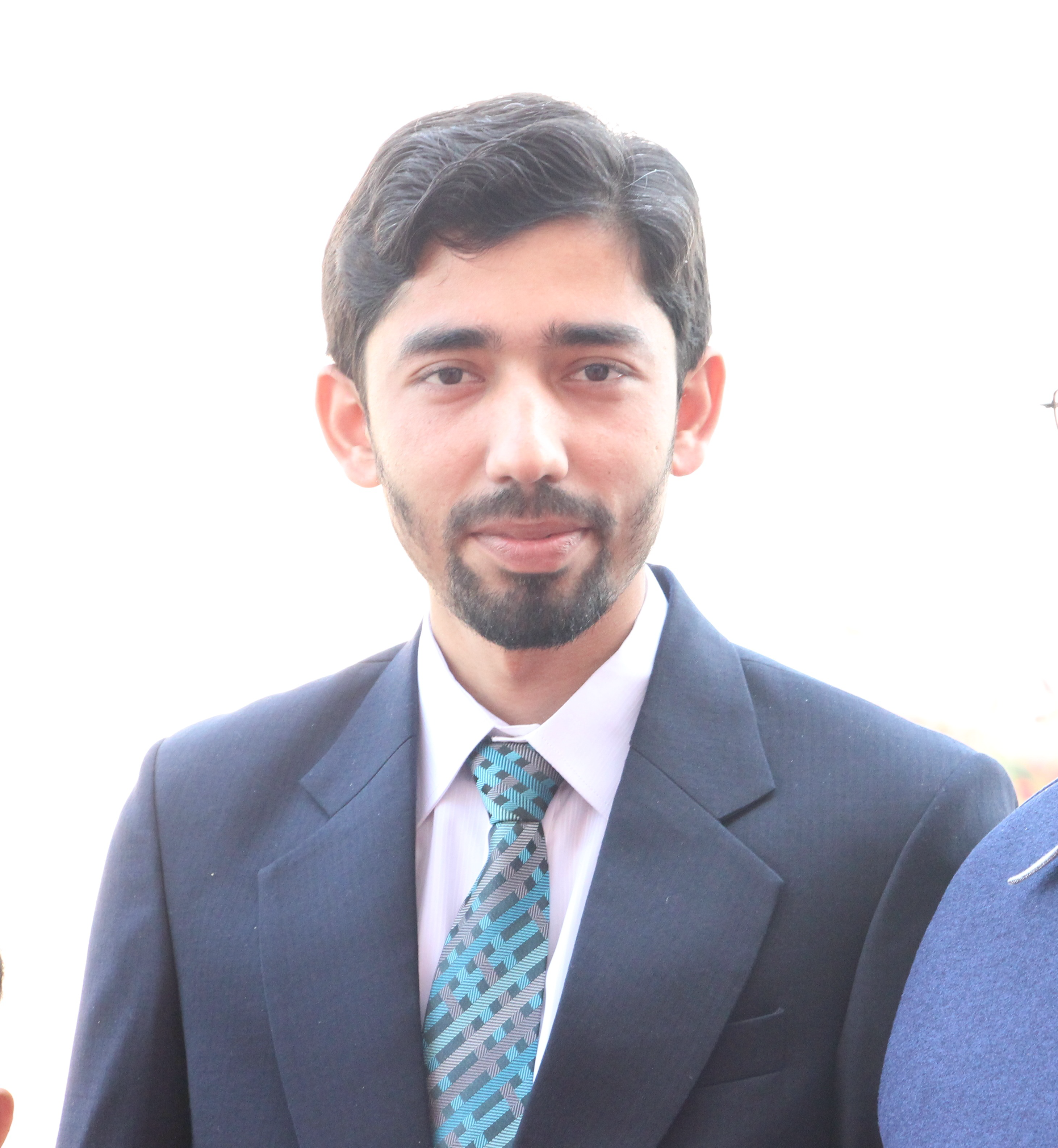 Abdul Basit Bhatti