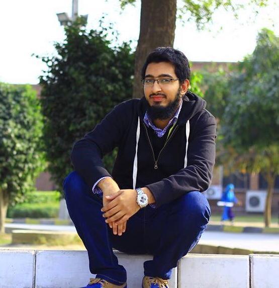 Muhammad Arslan Khan