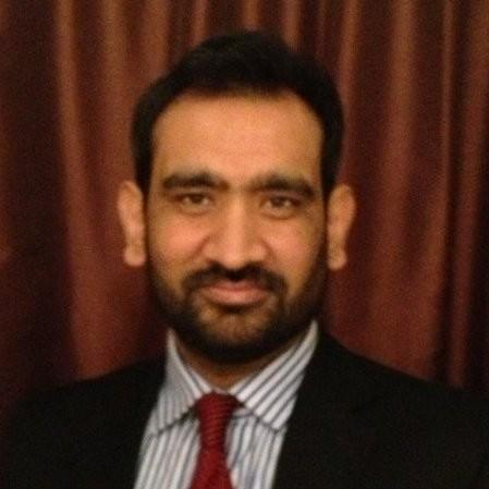Haroon Siddiqi