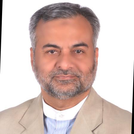Tahir Mahmood Ch
