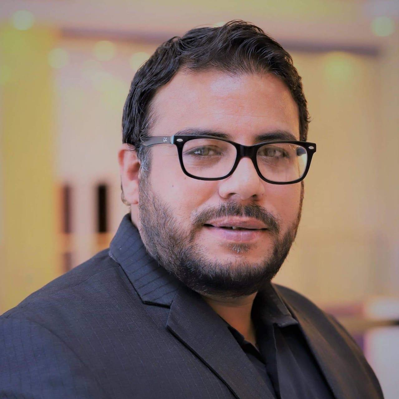 Sheikh Waqas Naeem