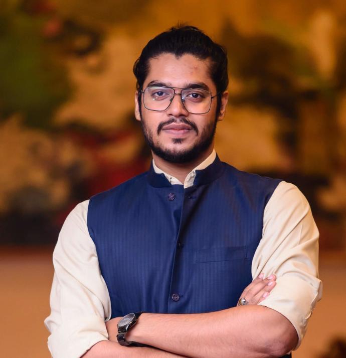 Talha Ahmed