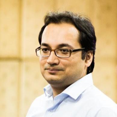 Dr. Zohaib Iqbal