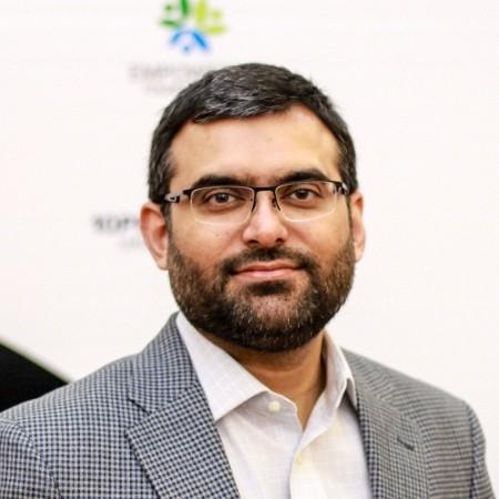 Zeeshan Aftab