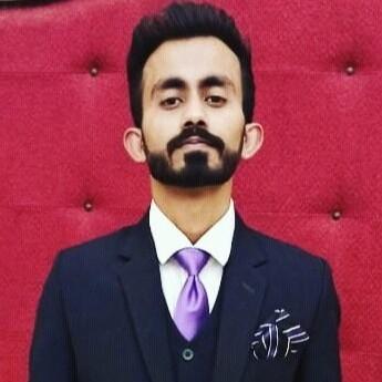 Syed Zawar Ul Hassan