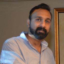 Haider Ali Farooq