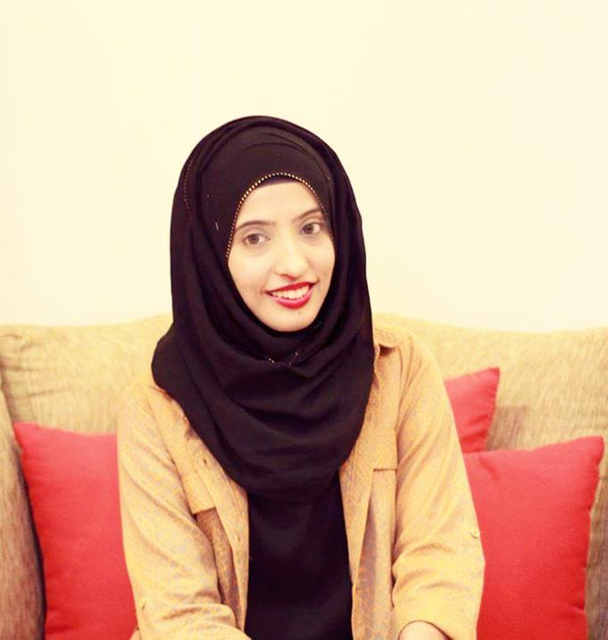 Shaima Niaz