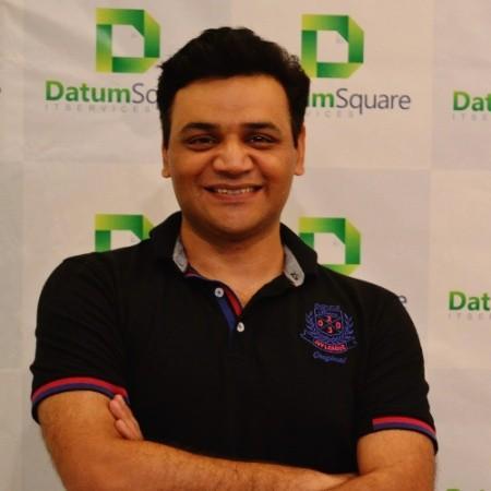 Raheel Afzal